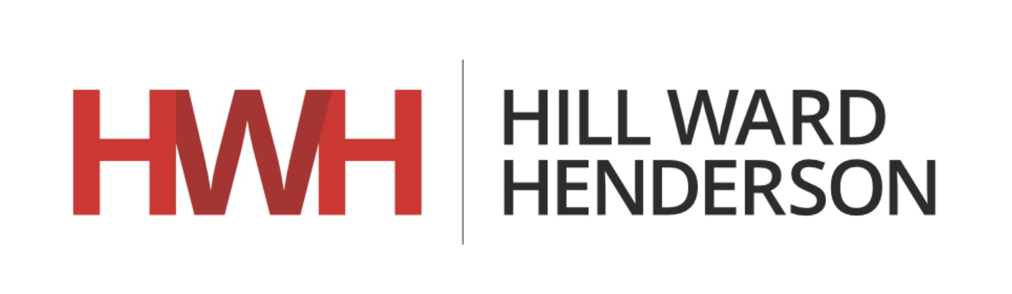 Hill Ward Henderson Law Firm Logo