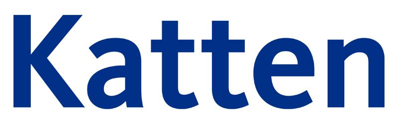 Katten  Law Firm Logo