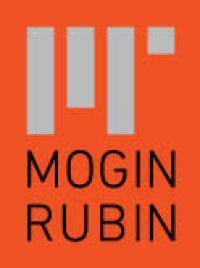 Mogin Rubin Law Firm Logo