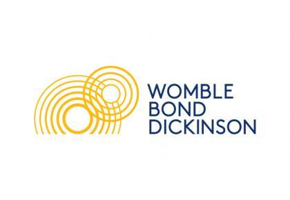 Womble Bond Dickinson Law Firm Logo