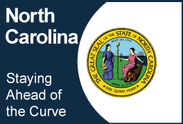 North Carolina Staying Ahead of the Curve