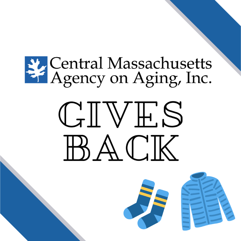 Central Massachusetts Agency on Aging, Inc. logo