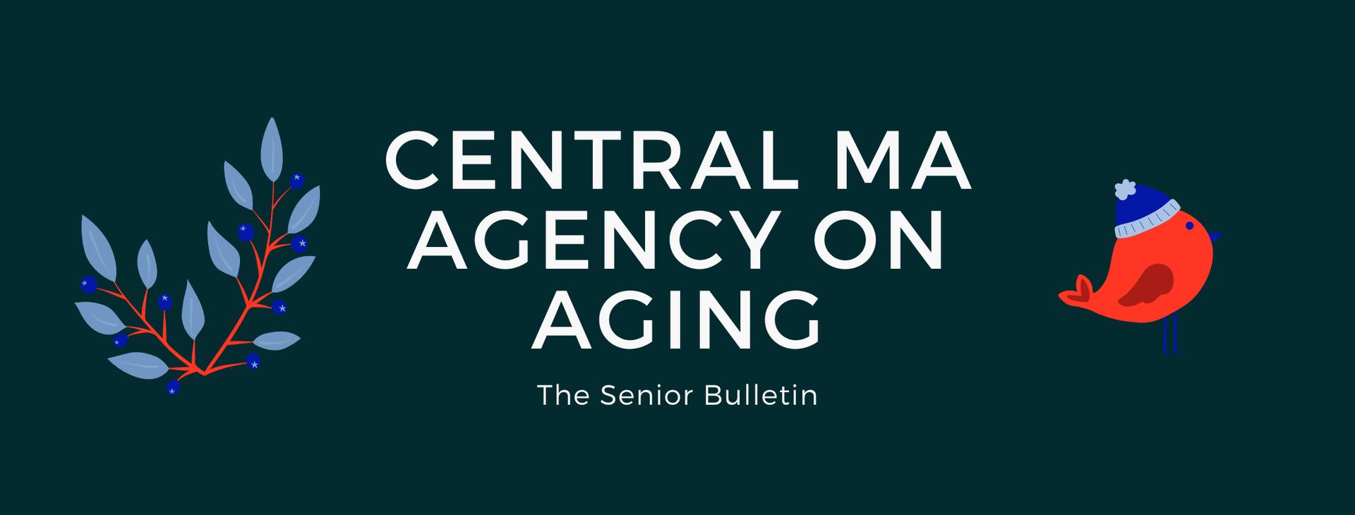 Central Massachusetts Agency on Aging, Inc. logo