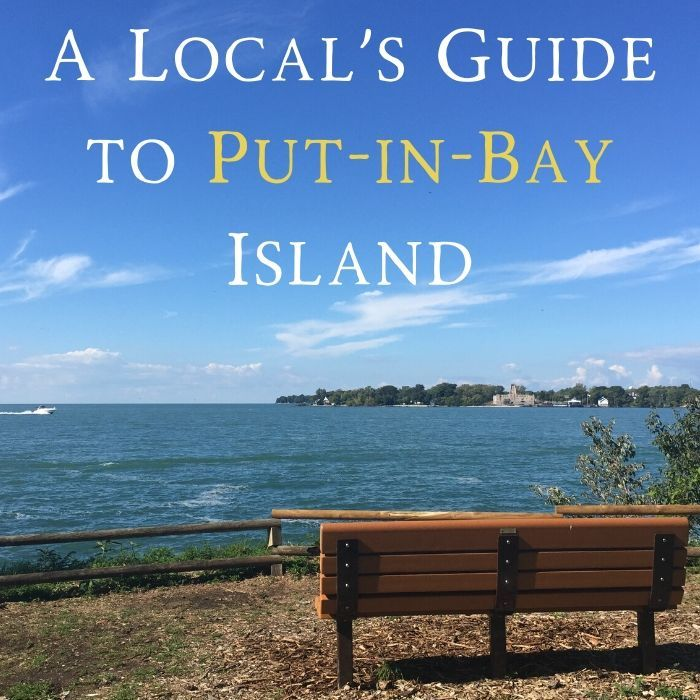 A Local's Guide to Put-in-Bay