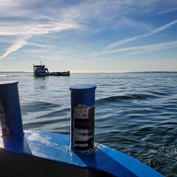 Twitter Miller Boat Line