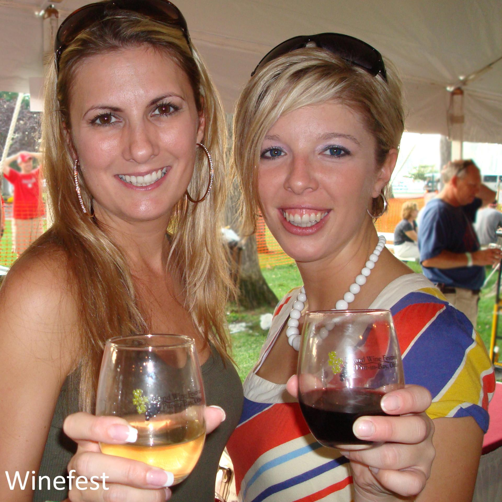 Island Wine Festival