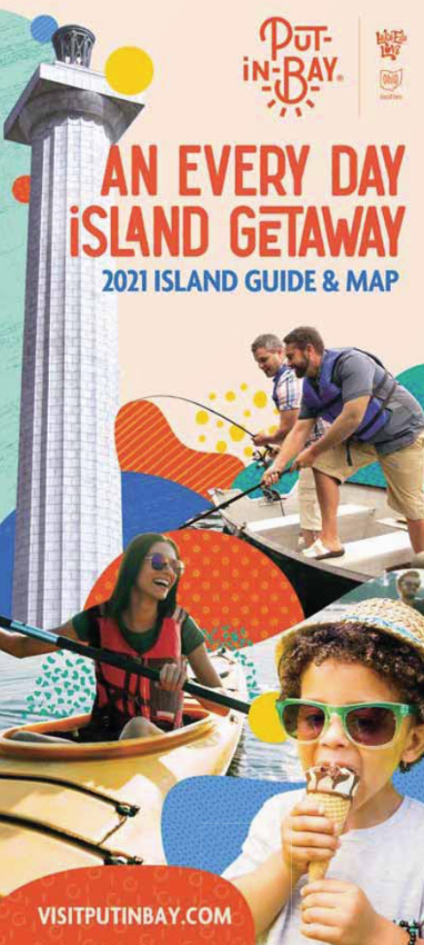 2021 Middle Bass Island Ferry Schedule